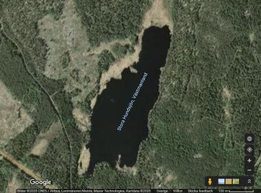 Stora hundsjön