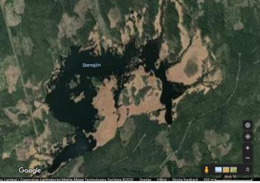 Stensjön