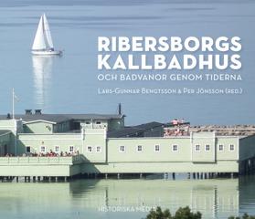 Om Ribersborgs Kallbadhus kan du läsa i Historiska Medias stora praktbok som kommer ut i oktober 2016.