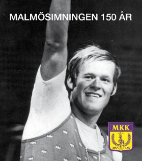 Boken om Malmösimningen 150 år utkom och där var jag redaktör och skrev ett antal artiklar.