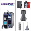 Smartpack Väska grå melange - Smartpack Grå melange