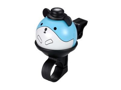 Firstbike ringklocka - Ringklocka Blå mus