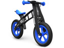 Firstbike Limited Edition balanscykel - Limited edition svart/blå