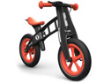Firstbike Limited Edition balanscykel - Limited edition svart/orange