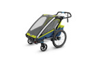 Thule Chariot Sport 2 - Chartreuse/Mykonos
