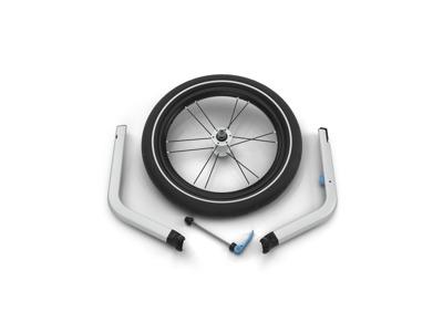 Thule Chariot Jogging Kit enkelvagn - Thule Chariot Jogging Kit