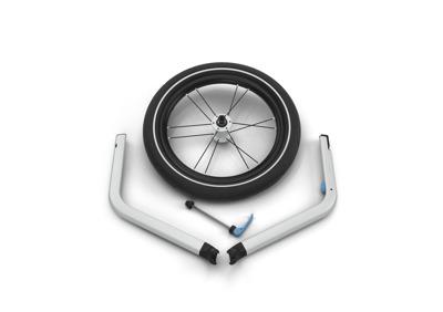 Thule Chariot Jogging Kit dubbelvagn - Chariot Joggingkit dubbelvagn