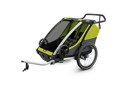 Thule Chariot Cab 2 - Thule Chariot Cab 2