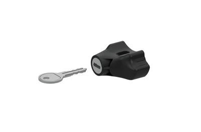 Thule Chariot Lock Kit - Thule Chariot Lock Kit