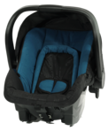 Axkid Babyfix babyskydd (inkl isofix bas)