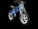FirstBIKE Street balanscykel - FirstBike Street Ljusblå
