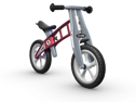 Firstbike Basic balanscykel - FirstBike Basic röd