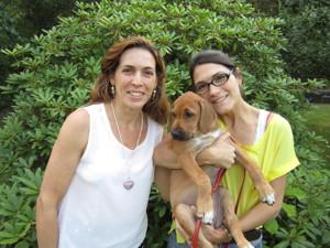 Cristina, Diva & Iara 16 Augusti