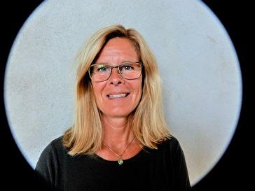 Lotta Ljung Eriksson - Certifierad PCC-coach, ICF