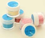 ätbart glitter, tårtdekorationer, glitter av socker, glitter till tårta och cupcakes