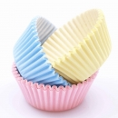 Muffinsform - Pastell
