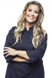 Annette Hörnfeldt, inspiratör på SugarKitchen