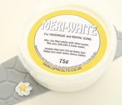 Meri-White Äggvitepulver