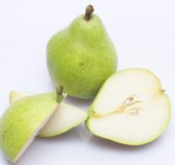 Mousse - Päron