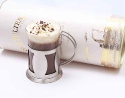 Mousse - Irish Coffee