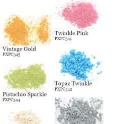 Metallicfärger