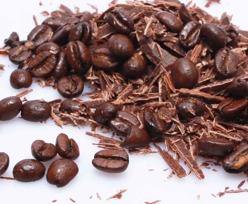 Mousse - Arriba Choklad