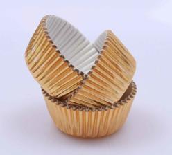 Miniform - Guld
