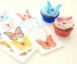 Oblatfjärilar