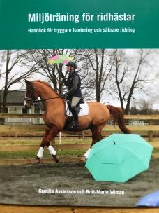 hästbok miljöträning