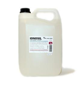 Ionosil Kolloidalt Silver 5 l - Ionosil KS 5 liter