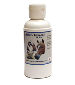 Silverliniment - 100 ml