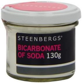 Steenbergs Bikarbonat - 120 gram