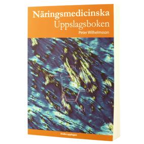 Näringsmedicinska uppslagsboken -
