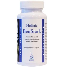 Benstark – Holistic -