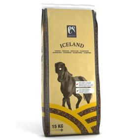 Equsana Iceland -