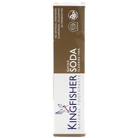 Kingfisher Bikarbonat (flourfri) -