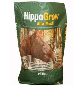 Hippo Grow Alfa Müsli -