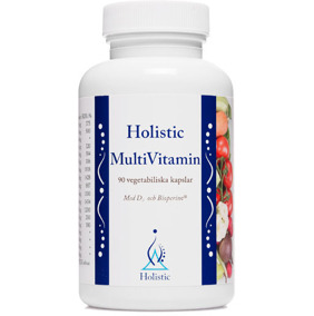 MultiVitamin – Holistic -