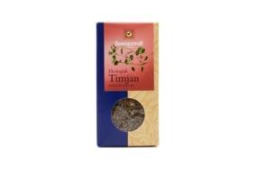 Timjan, ekologisk 25g -