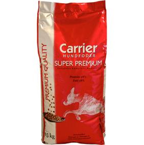 Carrier Super Premium - 15 kg - SKICKAS EJ