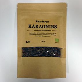 Kakaonibs (Criollo) 150g EKO - Rawpowder