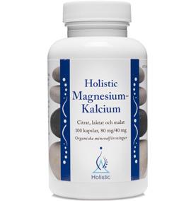 Magnesium/Kalcium – Holistic -
