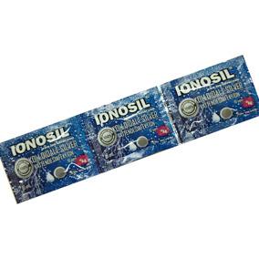 Ionosil Kolloidalt Silver 3x10 ml -