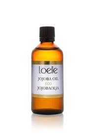 Jojoba Loelle 100% EKO, 100ml