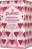 Pukka te – Elderberry & Echinacea