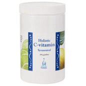 C-vitamin Syraneutral – Holistic