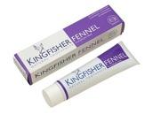 Kingfisher Tandkräm Fänkål (flourfri)