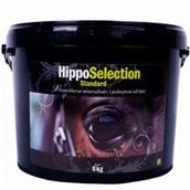 HippoSelection Standard Mineralfoder