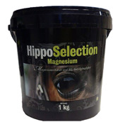 HippoSelection Magnesium 3 kg