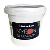 Nyponpulver Back on Track